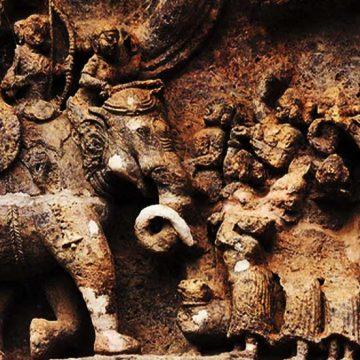 ভারত-ভাস্কর্যে সেকালের সন্ধান প্রসেনজিৎ দাশগুপ্ত