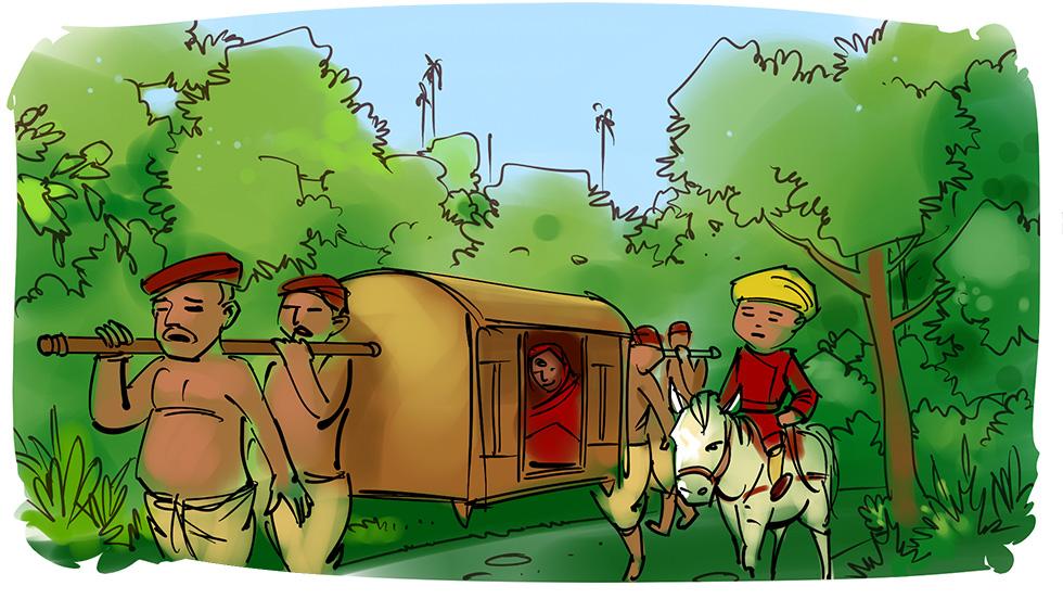 বীরপুরুষ রবীন্দ্রনাথ ঠাকুর সুমিত রায়