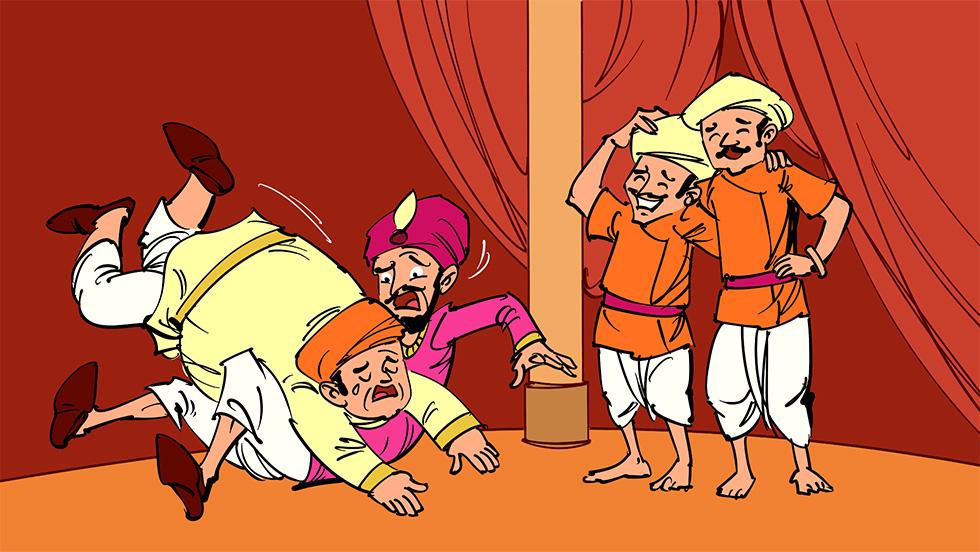 রসিক রবীন্দ্রনাথ প্রকল্প ভট্টাচার্য