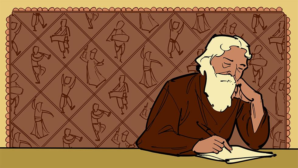 রবীন্দ্রসঙ্গীত ও তার ব্যাপ্তি: এক অনন্য ধারা সৌরাংশু